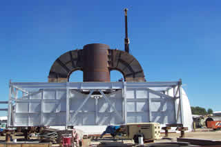Steel Fabrication Edmonton